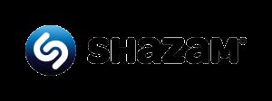 Shazam Transparent