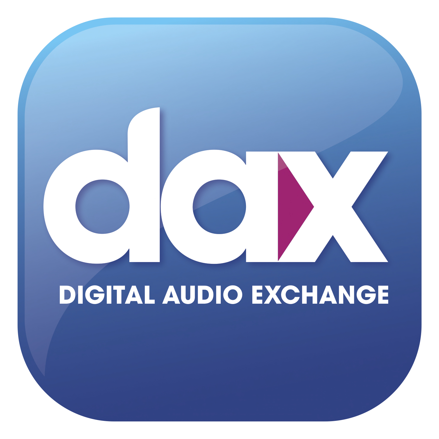 DAX Logo FULL COLOUR#1B25AB8