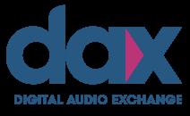 dax global logo
