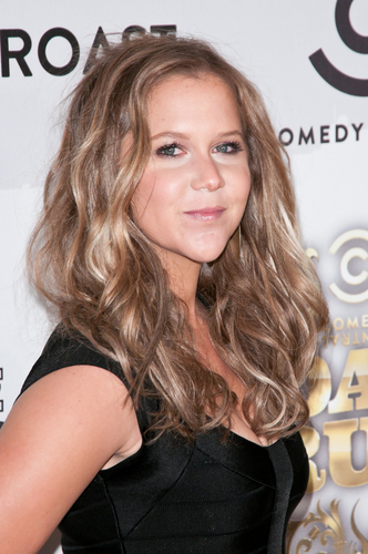 Amy Schumer, comedy central, 2011