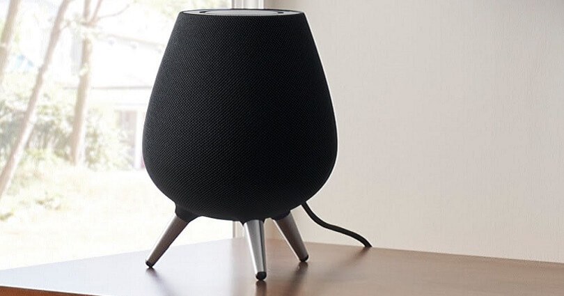Galaxy Home, AI speaker